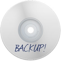 Backup Files When Windows Won't Load