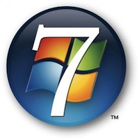 Windows 7 Logo filename is compressed windows 7 error